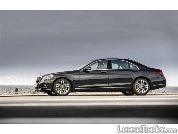 2016 mercedes benz s550 4matic sedan for Mercedes benz s550 4matic