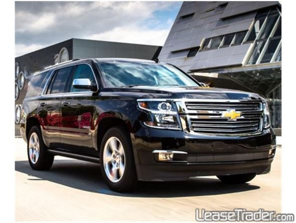 2017 chevrolet tahoe premier. Black Bedroom Furniture Sets. Home Design Ideas