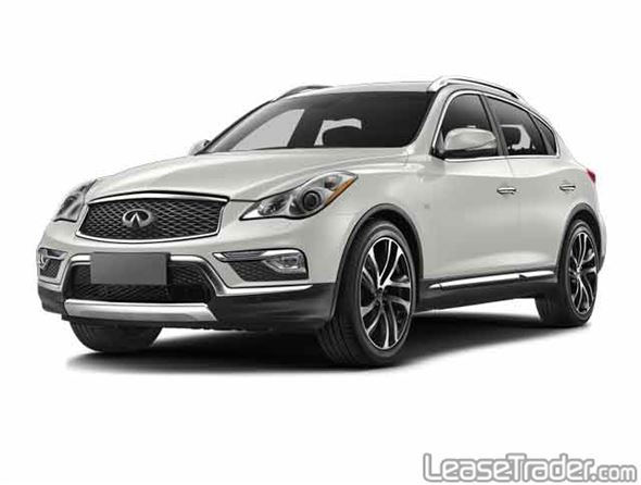 2017 infiniti qx50 suv. Black Bedroom Furniture Sets. Home Design Ideas