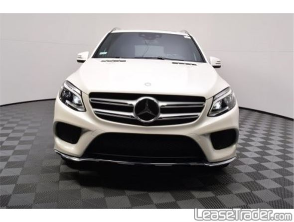 2017 mercedes benz gle350 4matic suv for 2017 mercedes benz gle350 4matic price