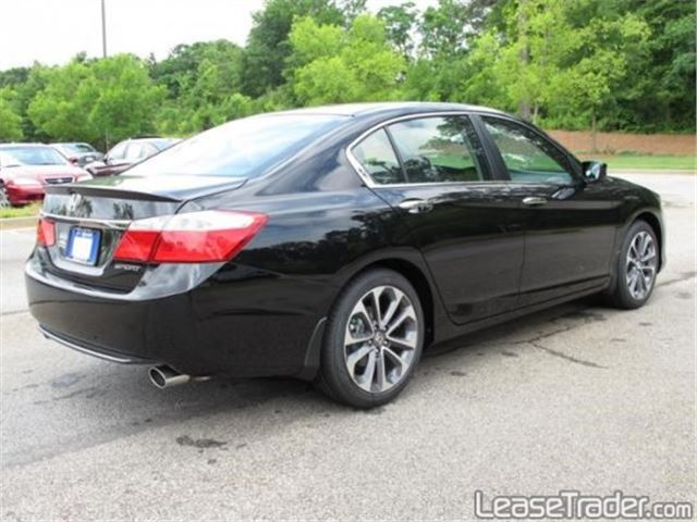 Image Result For Honda Accord Lease Residual Value