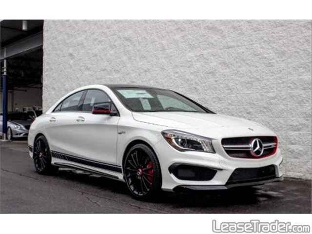 2015 mercedes benz cla250 4matic 4 door coupe for Mercedes benz 4 door