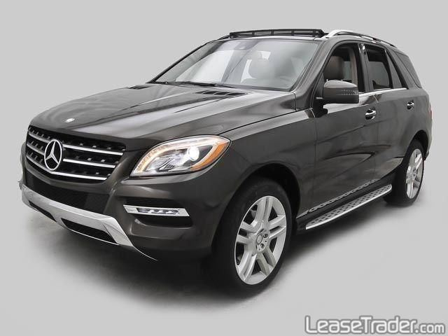 2015 mercedes benz ml350 4matic for Mercedes benz ml lease