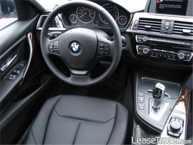 BMW I Sedan - Bmw 320i features