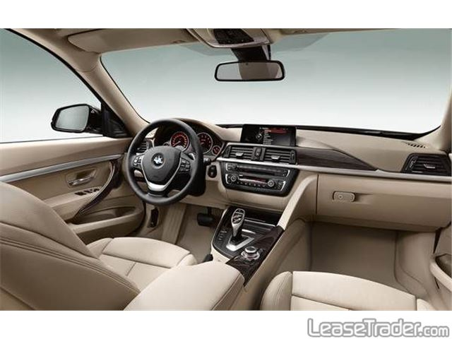 BMW I XDrive Sedan - Bmw 320i features