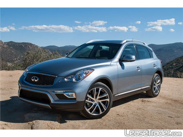 2016 infiniti qx50 suv. Black Bedroom Furniture Sets. Home Design Ideas