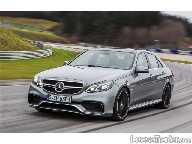 2016 mercedes benz e63 amg 4matic for Mercedes benz lease inspection