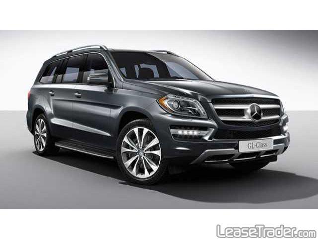 2016 mercedes benz gl450 for Mercedes benz gl450 lease