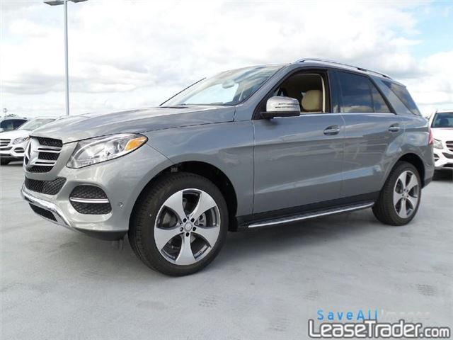 2016 mercedes benz gle350 suv for 2016 mercedes benz gle350 4matic