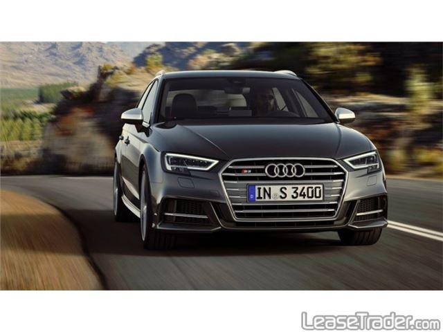 2017 Audi A3 Premium 2.0 TFSI