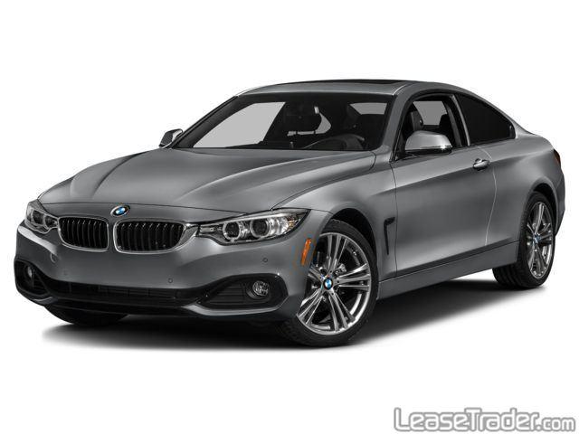 2017 BMW 430i xDrive Coupe