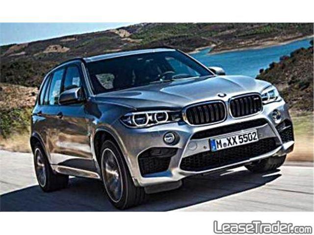 2017 BMW X5 xDrive35i  Interior