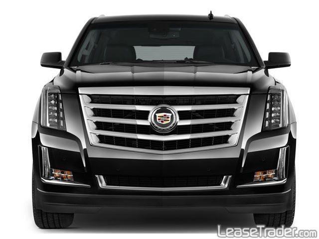 2017 Cadillac Escalade SUV Front