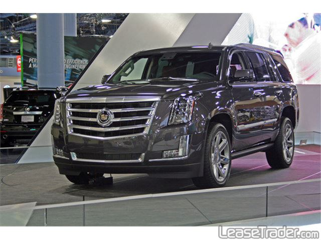 Cadillac Escalade Suv Lease Staten Island New York