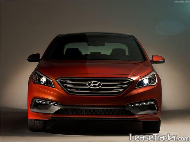2017 Hyundai Sonata SE Sedan