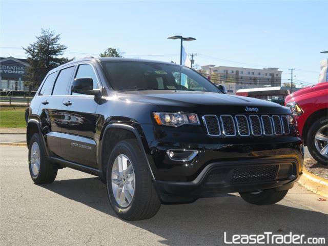 2017 jeep grand cherokee laredo - 2017 jeep cherokee limited interior ...