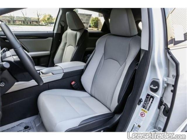 2017 Rx Msrp >> 2017 Lexus RX 350 Lease - Studio City, California - $385.00 per month Lease - No Down Payment ...