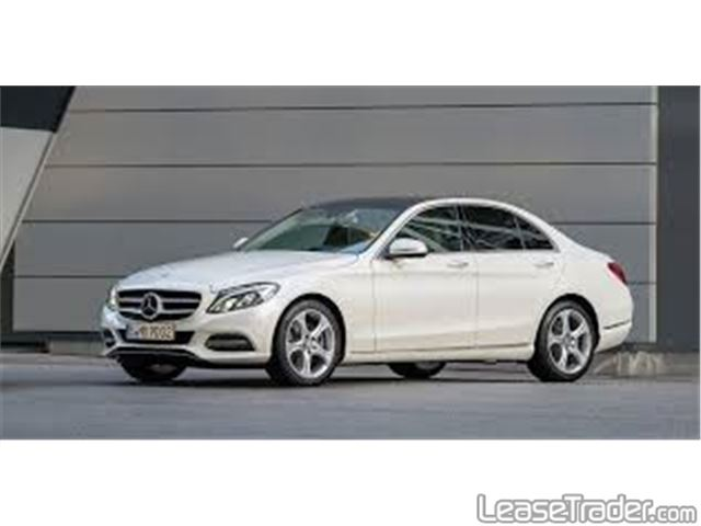 2017 mercedes benz c300 sedan lease beverly hills