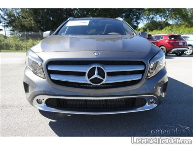2017 mercedes benz gla250 suv lease thousand oaks for 2017 mercedes benz gla250 suv