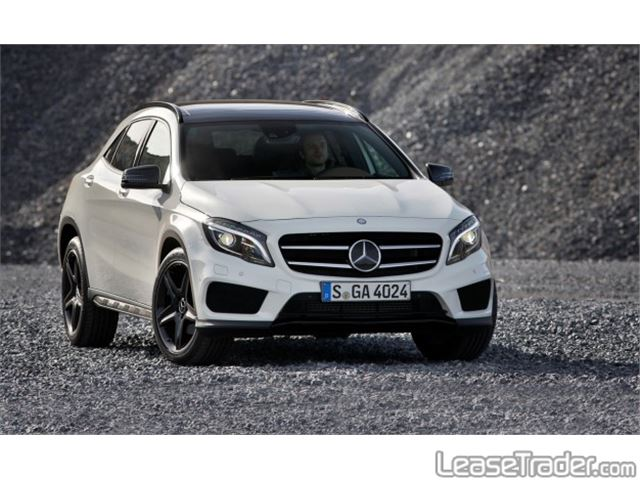 2017 mercedes benz gla250 suv for 2017 mercedes benz gla250 suv