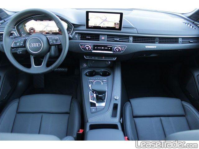 2018 Audi A5 Sportback Premium