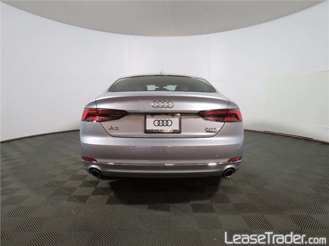 2018 Audi A5 Sportback Premium Rear