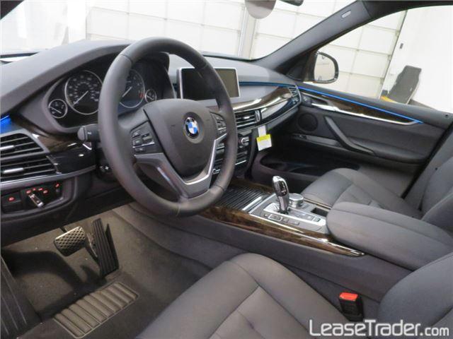 2018 BMW X5 sDrive35i  Interior
