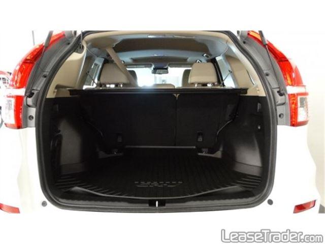 2018 Honda CRV LX