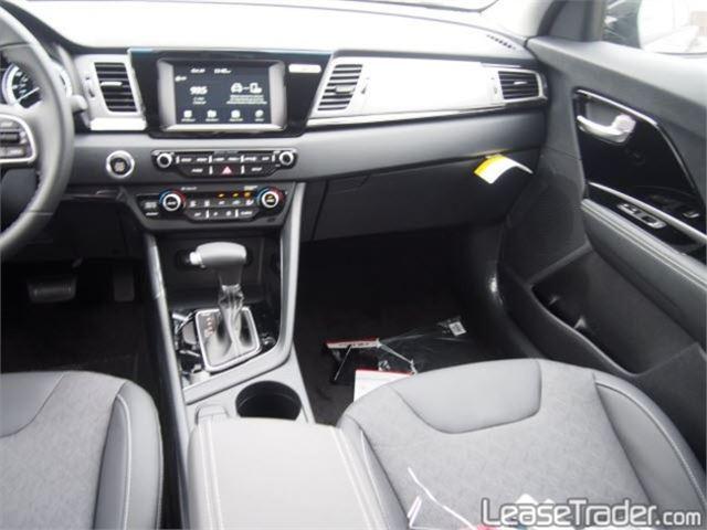 2018 Kia Sorento LX SUV Dashboard
