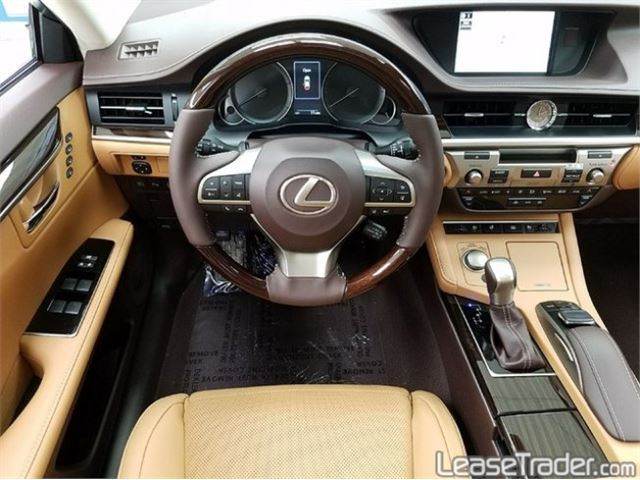 2018 lexus es 350 lease studio city california 365. Black Bedroom Furniture Sets. Home Design Ideas