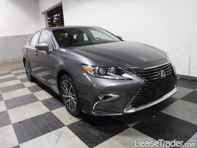 2018 lexus es 350 lease south pasadena california. Black Bedroom Furniture Sets. Home Design Ideas