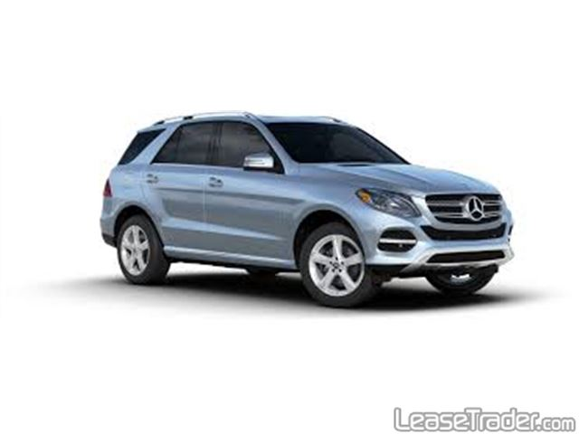 2018 Mercedes-Benz GLE350 4MATIC SUV