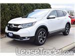2017 Honda CRV LX