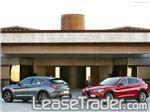 2018 Alfa Romeo Lease