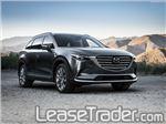 2018 Mazda Lease