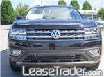 2018 Volkswagen Lease