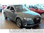 2019 Audi Lease