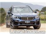 2019 BMW Lease