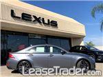 2019 Lexus Lease