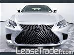 2019 Lexus LS 500