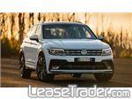 2019 Volkswagen Tiguan 2.0T TSI S