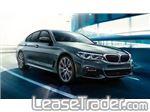 2020 BMW Lease