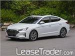 2020 Hyundai Lease