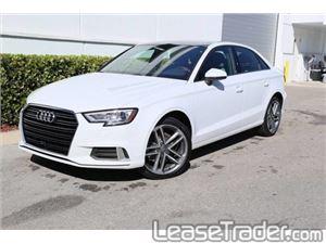 Audi A Premium TFSI Lease Westlake Village California - Audi a3 lease