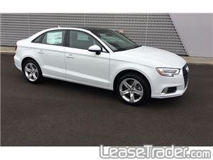 Audi A Premium TFSI Lease South Pasadena California - Audi a3 lease