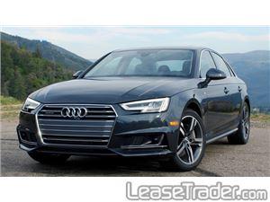 Audi A Premium Lease South Pasadena California - Audi a4 lease