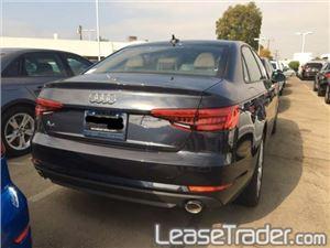 Audi A Premium Lease Studio City California Per - Audi a4 lease