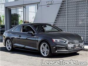 Audi A5 Premium