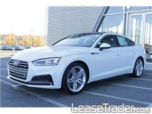 Audi A5 Sportback Premium