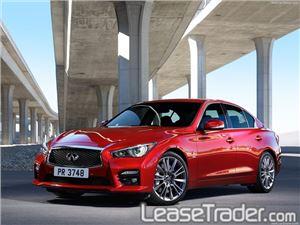 Infiniti q50 lease deals